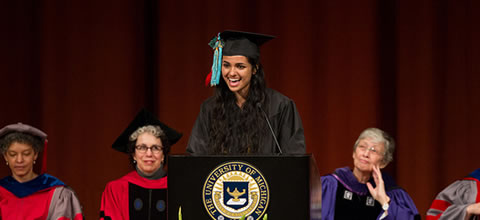 Link to:2012 Commencement Ceremony