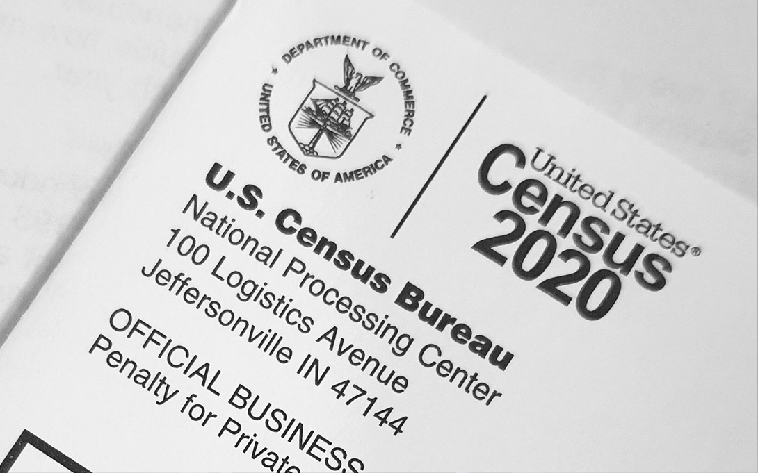 Census Form 2020