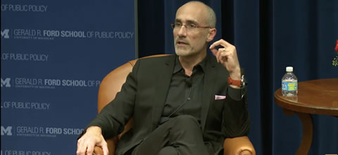 Link to:Arthur Brooks: Escaping poverty through entrepreneurship