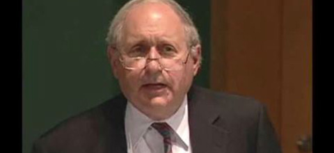 Link to:Carl Levin: New directions in national security