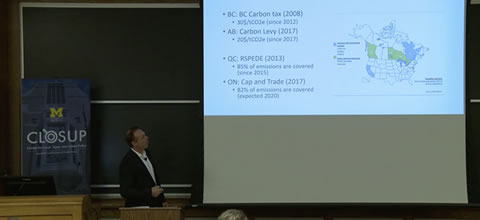 Link to:Erick Lachapelle: Pricing carbon in a post-Paris, Trump era