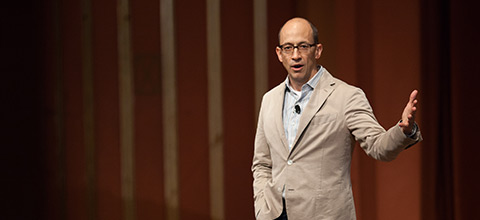 Link to:Dick Costolo: The power of Twitter as a communication tool