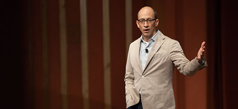 Link to:Dick Costolo of Twitter (highlights)