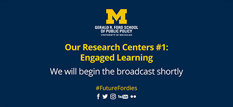 Link to:Our Research Centers: Engaged Learning