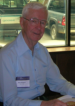 Robert N. McKerr