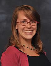 Lauren Burdette