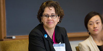 Cecilia Munoz