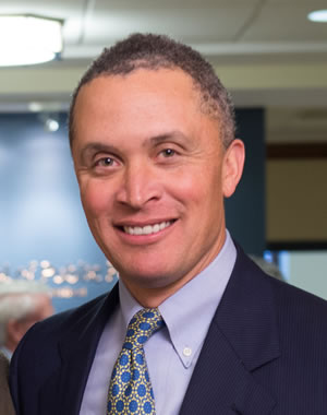 Photo of Harold Ford, Jr.
