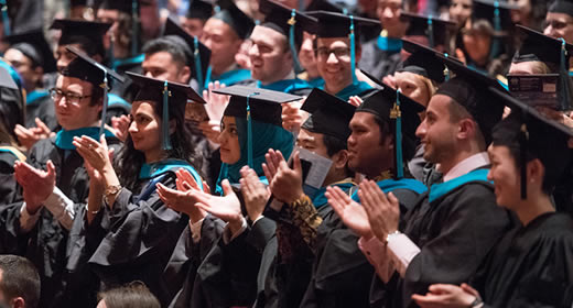 2019 Ford School Commencement | The Gerald R  Ford School of