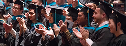 Link to:2019 Ford School Commencement