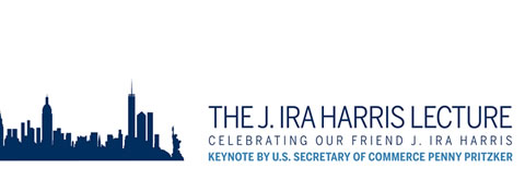 Link to:The J. Ira Harris Lecture