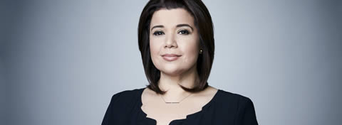 Link to:Ana Navarro, GOP Strategist and Political Contributor to CNN, ABC News, and Telemundo