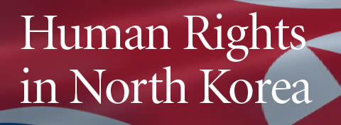 Link to:Human Rights in North Korea