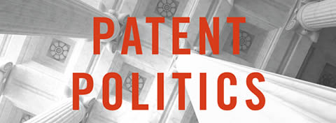 Link to:Patent Politics: Life Forms, Markets, and the Public Interest in the United States and Europe