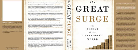 Link to:The Great Surge: The Ascent of the Developing World