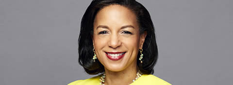 Link to:Susan Rice on