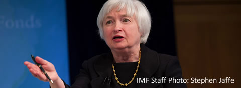 Link to:Janet Yellen, Chair of the U.S. Federal Reserve System