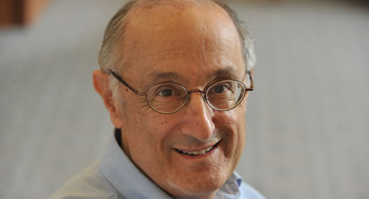 Photo of Robert Axelrod