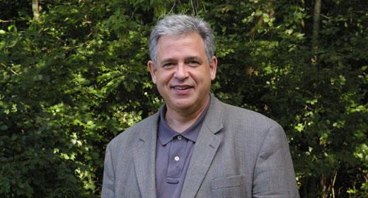 Photo of Bill Axinn