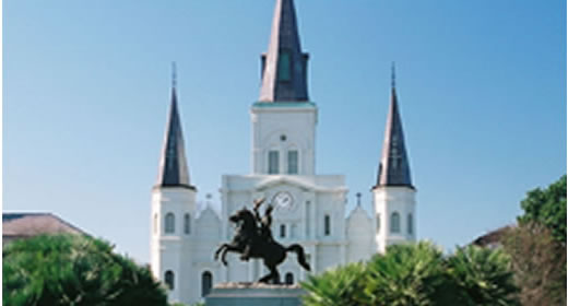 Building Momentum in New Orleans | The Gerald R  Ford School