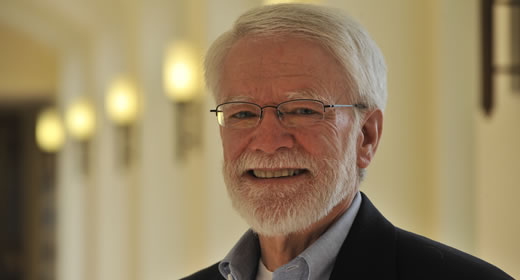 John R. Chamberlin: Making a life teaser image