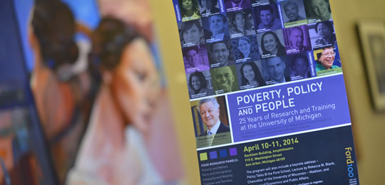 On poverty, policy, and people: Sheldon Danzinger's lasting legacy