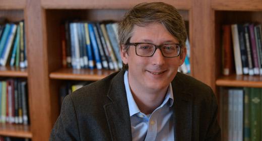 Photo of James Kvaal