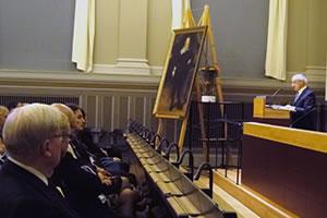 Axelrod awarded 2013 Johan Skytte Prize image