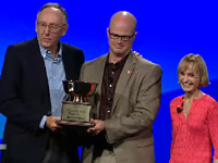 Direct Relief recognized for outstanding use of mapping in humanitarian work  image