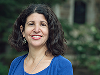 The Ford School welcomes Susan Guindi, the new director of Student and Academic Services image