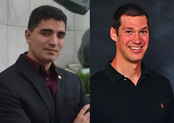 Ford School names incoming MPP/MBA students Brian Garcia and Brian McMillan as 2014 Bohnett Public Service Fellows image