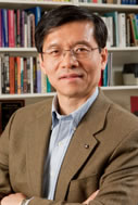 Yu Xie named 2013 Henry and Bryna David Endowment recipient image