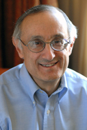 Axelrod to receive 2013 Skytte Prize image