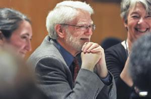 John R. Chamberlin: Making a life image