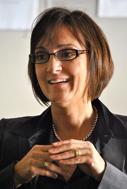 Elisabeth Gerber to represent Washtenaw County on Regional Transit Authority image