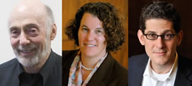 Cohen, Dynarski, and Jacob ranked among most influential academics in education debates image