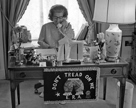 Irrepressible First Lady Betty Ford image