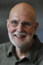 Carl Simon receives 2012 Rackham Distinguished Faculty Award image