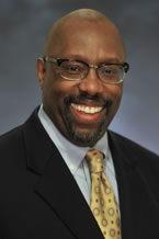 Trey Williams honored with 2012 University of Michigan Distinguished Diversity Leaders Award image