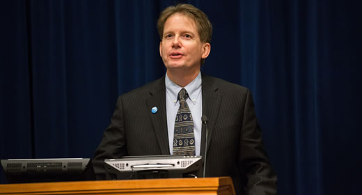 Barry Rabe quoted in Detroit Free Press article on renewable energy issues in Michigan image