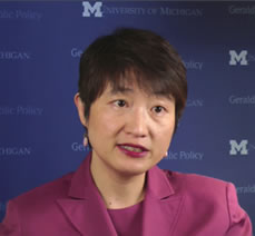 "Ann Lin discusses SCOTUS immigration ruling for ""Policy Points""  image"