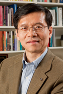 Yu Xie quoted in Christian Science Monitor article about growth in Asian-American immigration image