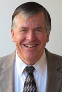 Jim Ellickson-Brown joins the Ford School as Diplomat in Residence image