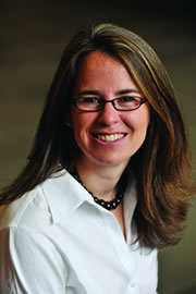 Energy economist Ashley A. Langer joins the Ford School faculty image