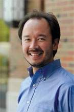 """Dean Yang's research featured in The Michigan Daily article, """"Twelve of the most innovative ideas to come from the University community in the past year"""" image"""