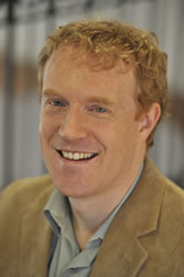 Sociologist David J. Harding joins the Ford School faculty image