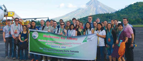 Developing Economies: IEDP Celebrates Ten Years of Student Immersion image