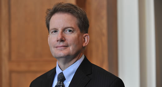 National Academy of Public Administration inducts Barry Rabe as a fellow image