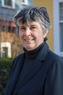 Mary Corcoran to receive 2010 Rackham Distinguished Graduate Mentor Award image