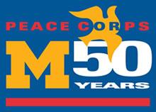 U-M seeks Peace Corps alums as October 2010 anniversary celebration nears image